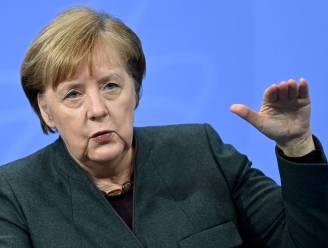 """Zo ziet Merkel exitstrategie: """"Op deze datum zullen alle coronamaatregelen worden opgeheven"""""""