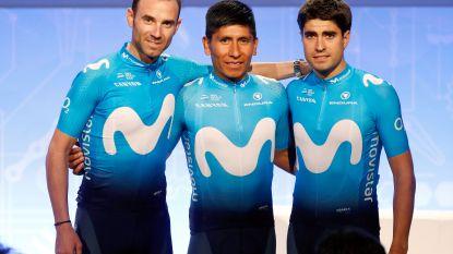 Koers kort 23/03: Valverde en Quintana in Dwars door Vlaanderen - Cavendish start niet op Commonwealth Games