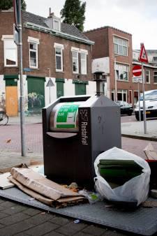 Afvalbelasting schiet volgend jaar in veel gemeenten flink omhoog