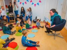 Peutergroep moet taalachterstand Dremptse kinderen vroegtijdig voorkomen
