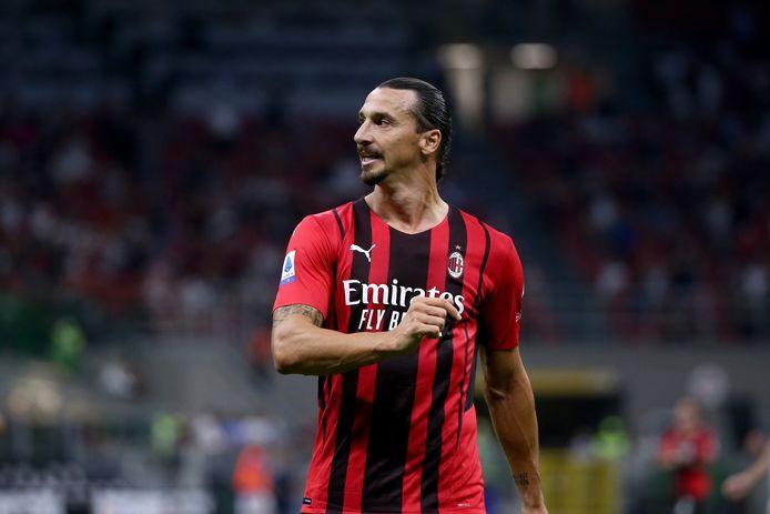 Pas de risque pour Zlatan Ibraimovic qui manquera le premier match de Ligue des Champions de l'AC Milan.
