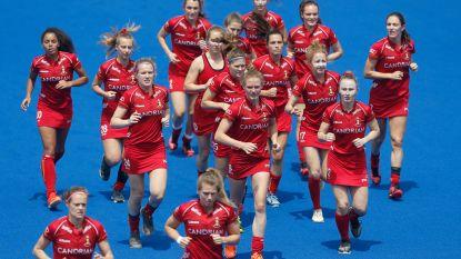 Red Panthers halen eerste overwinning binnen tegen Nieuw-Zeeland