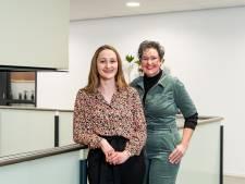 Stefanie Wieringa (32) keert terug naar haar geboortestreek en wordt tandarts in Rijssen