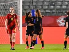 LIVE   Kop vervangt Van Veenendaal bij oefeninterland tegen Duitsland in Venlo
