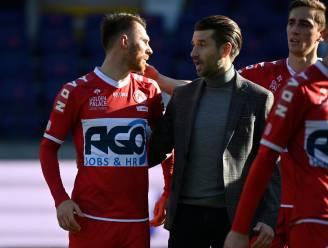 """KV Kortrijk-coach Luka Elsner op weg naar eerste 'Vlasico': """"In het hoofd van de spelers zitten duizenden supporters"""""""