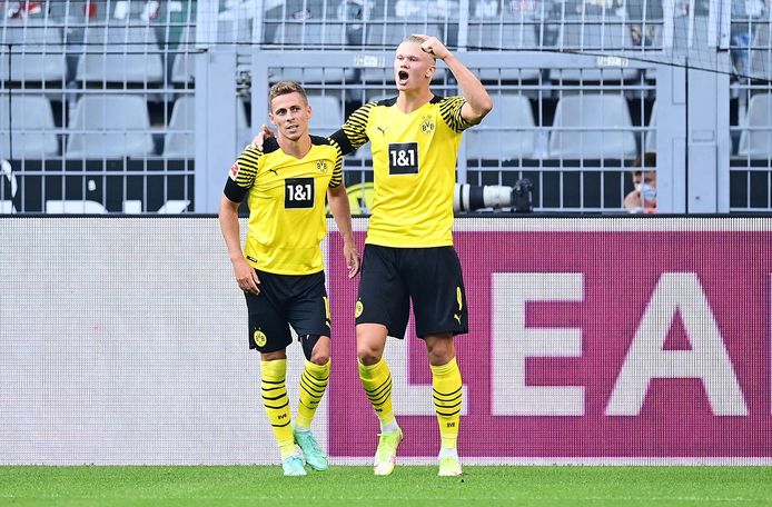 Thorgan Hazard n'a plus joué depuis le 14 août, il sera également absent contre le Besiktas en Ligue des Champions.