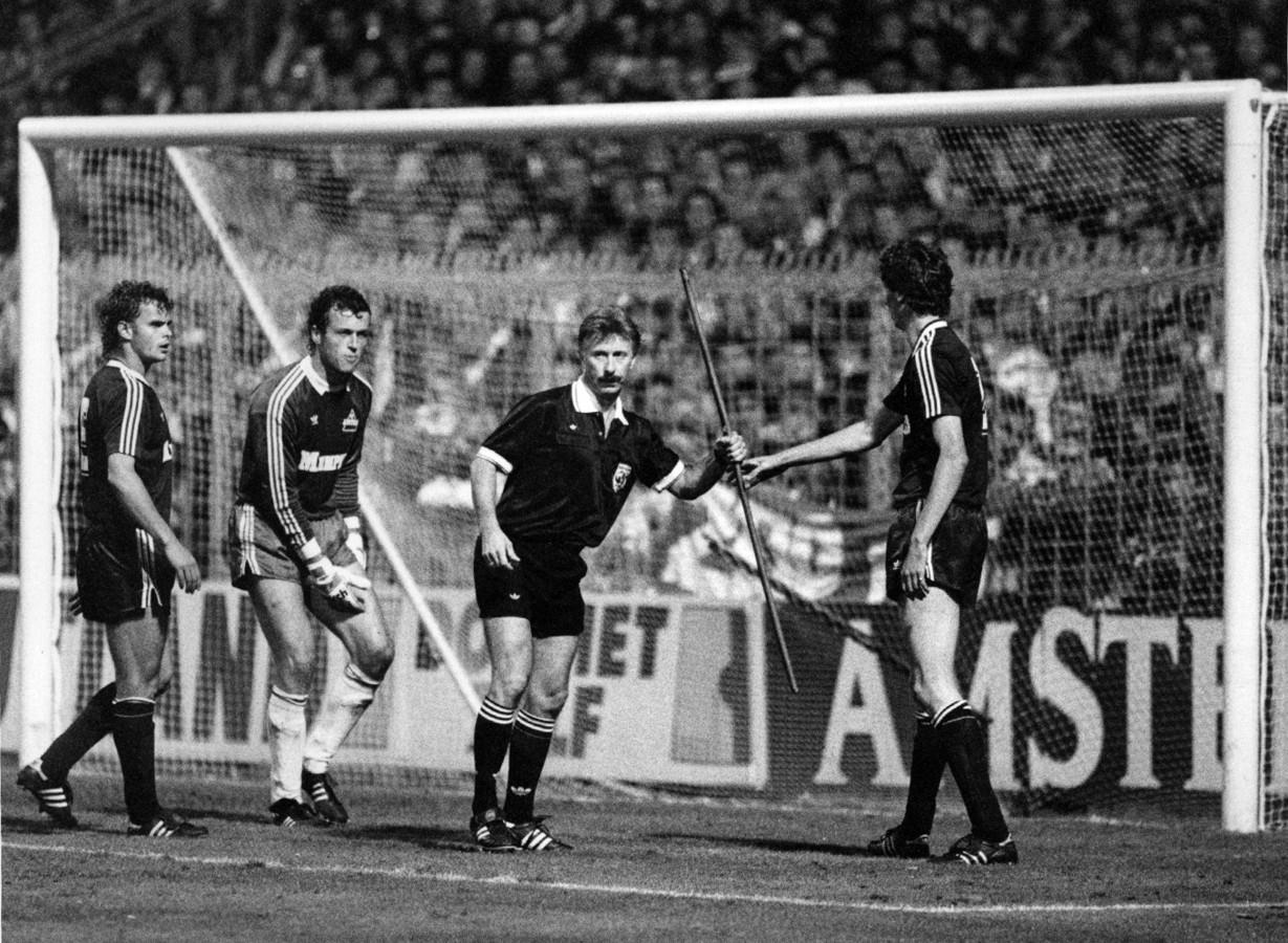 Ajax in Oostenrijk: grootste prijs, maar ook miskleunen | Foto ...