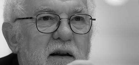 Karel van Soest: 'Een cynische opmerking toont de betrokkenheid'