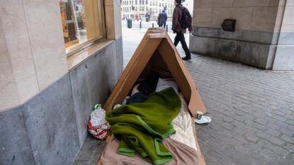 193 Brusselse daklozen kregen vaccinatie van 'Dokters van de Wereld'