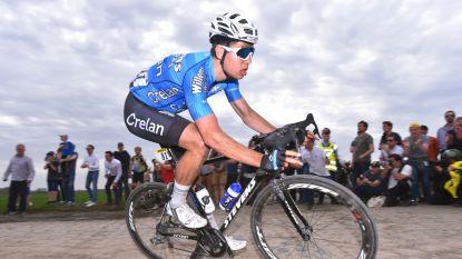 Dit was het straffe klassieke voorjaar van Wout van Aert: renner scheurde volgens Strava na meer dan 2.000 kilometer aan gemiddelde van 41 km/u over de wegen