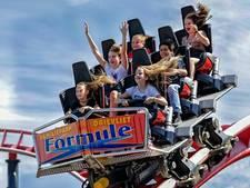 Youtubers breken simpel in bij attractiepark Drievliet