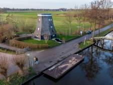 Bewoners Kerkweg in Giethoorn: 'Leg gebruik loswal aan banden'