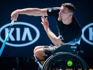 """Le tennis fauteuil a fait plier l'US Open: """"On aurait franchement pu éviter ce boom médiatique..."""""""