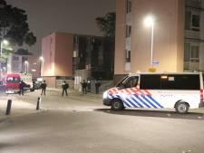 Politie en ME maken eind aan avond vol rellen in Utrechtse Kanaleneiland