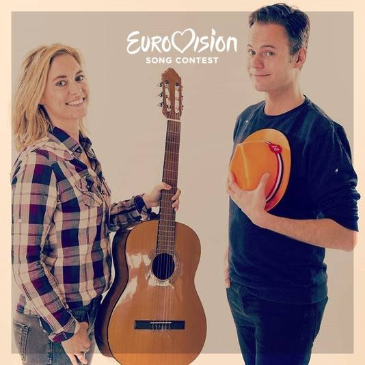 AD-verslaggevers Suzanne Borgdorff en Stefan Raatgever waren erbij in Stockholm.
