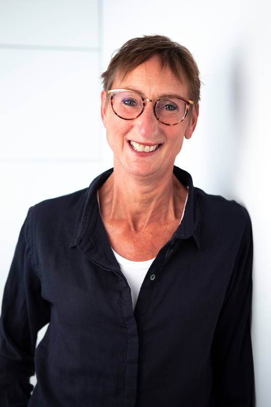Joyce Knibbeler