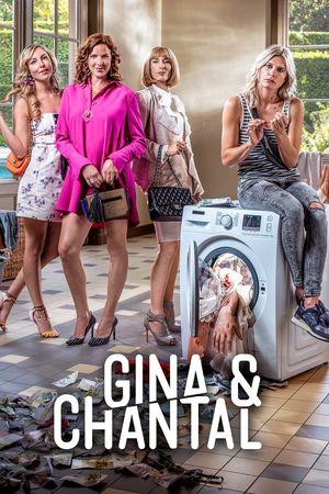 Gina & Chantal