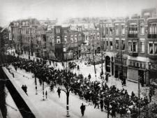 Eindelijk: er komt een Rotterdams monument voor slachtoffers razzia aan de Parkkade