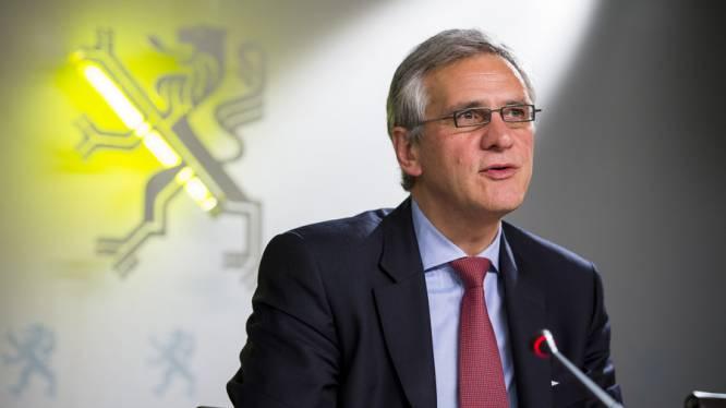 Peeters hoopt op 100 miljoen euro bijkomende steun voor Limburg