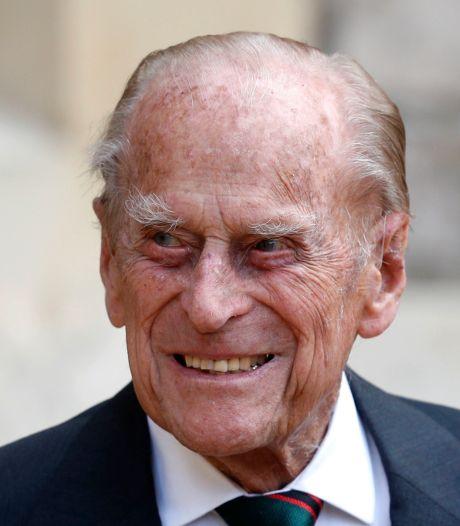 Le prince Philip opéré avec succès d'un problème cardiaque