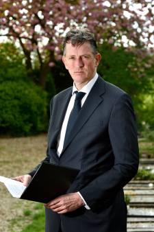 Goudse stadsdichter werkt aan 'een poëtisch bouquet voor Thierry Baudet'
