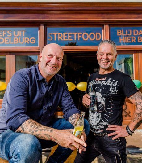 Paskal Jakobsen stopt met eetcafé Hard & Ziel