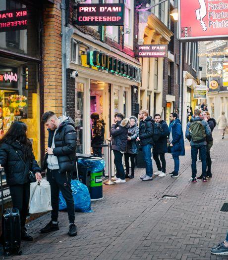 Halsema sluit zich aan bij manifest voor legalisering softdrugs
