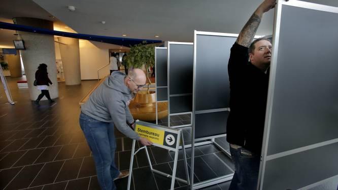 Referendum: wordt het ja of nee?
