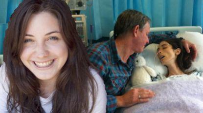 Brits meisje (19) sterft aan anorexia nadat ze van niemand medische hulp krijgt. En volgens haar vader zou ze niet enige zijn