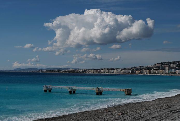 La Côte d'Azur, Nice