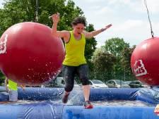 Air Games, les courses à obstacles gonflables auront bien lieu