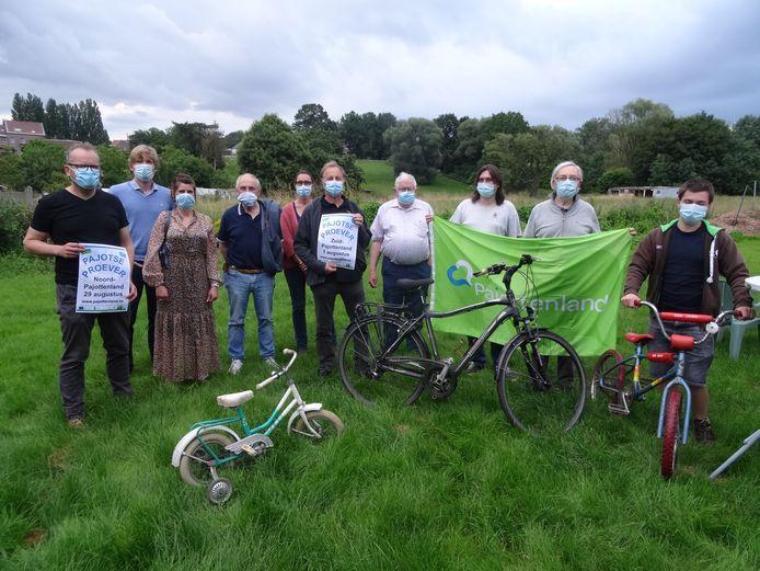 De organisatie Pajottenland+ en enkele streekproducenten, zetten met de fietstocht 'Pajotse Proever' lekkers uit de eigen regio in de kijker.