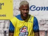 Neymar: Ik ben geen superheld en ik ben niet perfect
