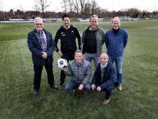 Mierlo-Hout tweede club in Helmond met walking football