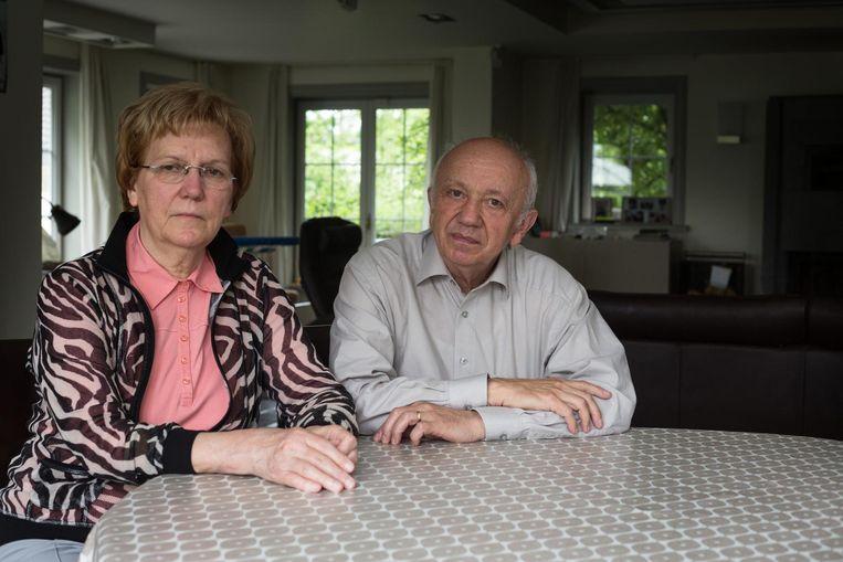 Liliane Vanoirbeek (72) en haar man Jacques Dhondt (73) uit Tongeren zijn tevreden dat de rechter De Lijn verantwoordelijk stelde.