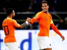 2,7 miljoen mensen zien remise Oranje