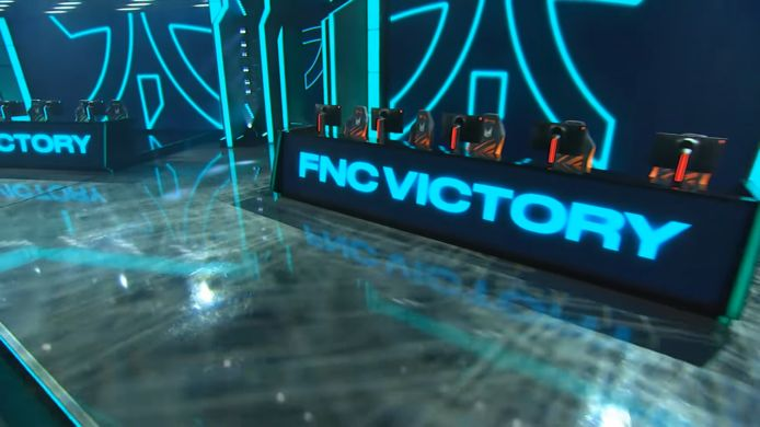 In de eerste confrontatie tussen Fnatic en G2 Esports na de overstap van Rekkles tussen beide teams is Fnatic als winnaar uit de bus gekomen.