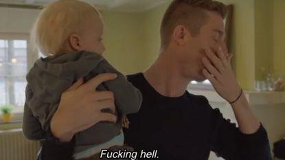 """Jani wordt mama: """"Moet ik nu echt aan een poep ruiken of wat?"""""""