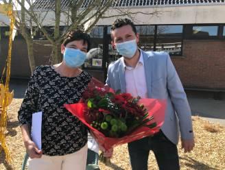 """Juf Martine trekt deur Gemeentelijke Basisschool Evergem achter zich dicht: """"Ze was een meerwaarde op school"""""""