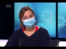 La réouverture des salons de coiffure inquiète Erika Vlieghe: vers une augmentation du risque de propagation?