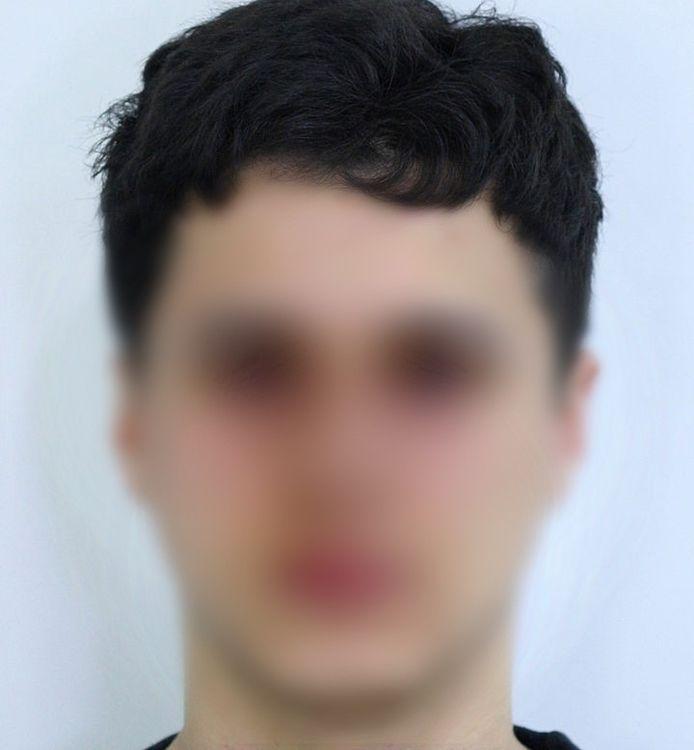 Youssef Ben Hamou (25) is één van Nederlands meestgezochte criminelen.