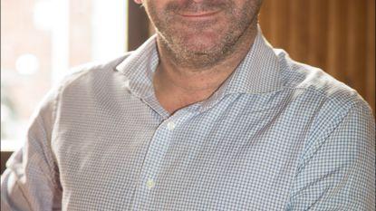 Maarten Bosmans pendelt tussen Tsjechië en Antwerpen voor opnames 'Thuis'