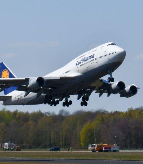 Raadslid wil opheldering over Twente Airport: 'Vragen stellen heeft geen zin meer'