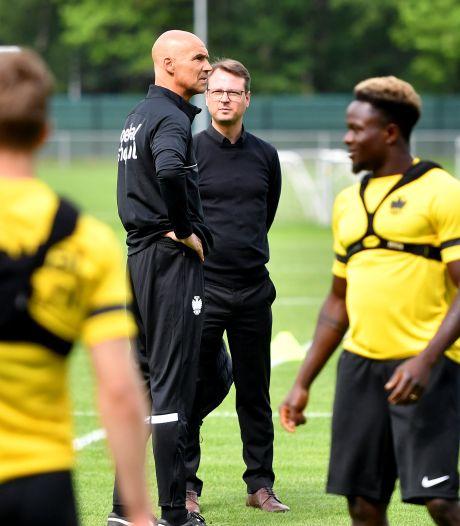 Dramajaar Vitesse op de transfermarkt: Spors moet miljoenen binnenharken om selectie neer te zetten
