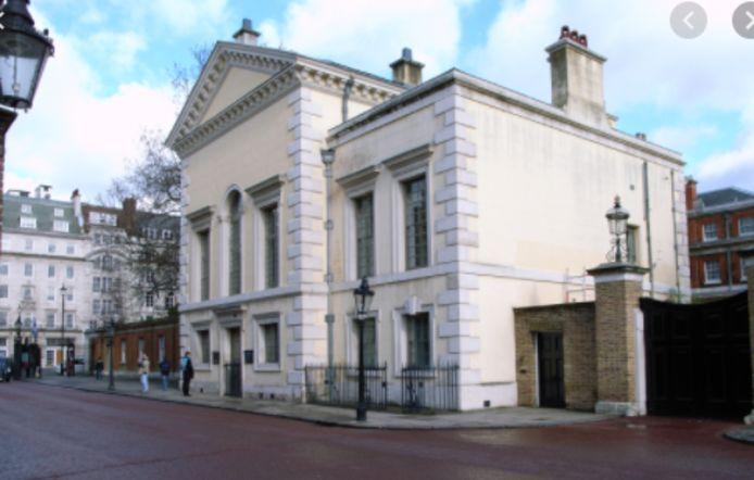 The Queen's Chapel