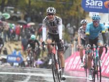 Over Kelderman ging het amper in de Giro, maar wie kan nog om hem heen?