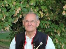 Jos van Bers (1937-2020): Drie Donken Blaaskapel was zijn lust en zijn leven
