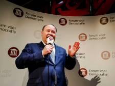 Senator Henk Otten doet aangifte tegen Thierry Baudet