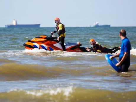Reddingsbrigade wil campagnes over de gevaren van de zee: 'Strandgangers zijn naïef'