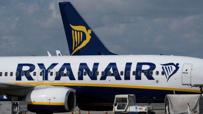 Belgische Ryanair-piloten keuren cao over lonen en uurroosters goed